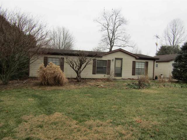 9309 E 350 S, Lafayette, IN 47905 (MLS #202103903) :: Aimee Ness Realty Group