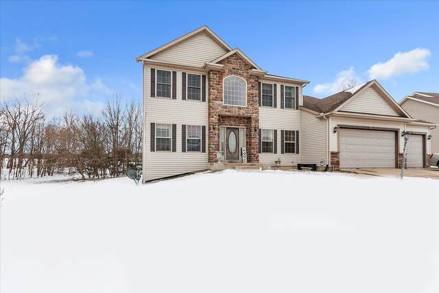 25959 Rolling Hills Drive, South Bend, IN 46628 (MLS #202103951) :: Aimee Ness Realty Group