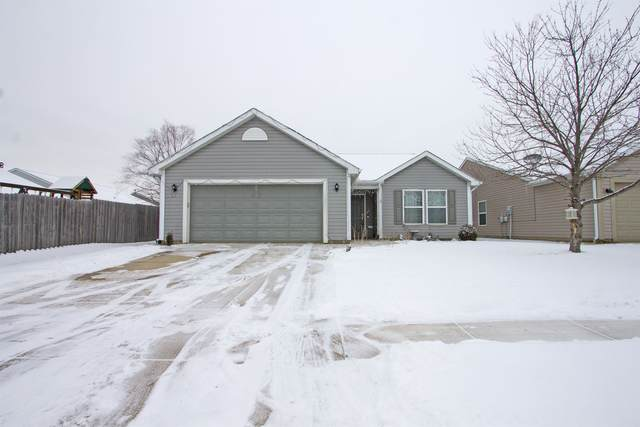2708 Dillon Drive, Lafayette, IN 47909 (MLS #202104102) :: Aimee Ness Realty Group