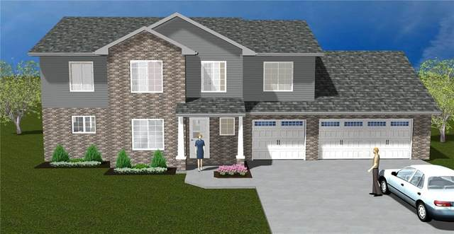 0 Clifty Drive, Anderson, IN 46012 (MLS #202104122) :: The Dauby Team