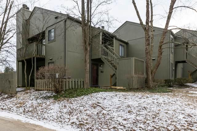 9345 S Lake Ridge Drive #180, Bloomington, IN 47401 (MLS #202104137) :: Aimee Ness Realty Group