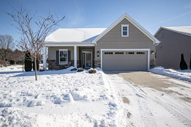 632 Winslow Drive, Goshen, IN 46526 (MLS #202104190) :: Aimee Ness Realty Group
