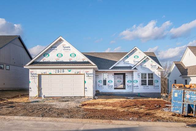 743 E Holland Drive, Bloomington, IN 47401 (MLS #202104289) :: Aimee Ness Realty Group