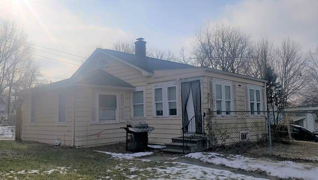 226 E Fairview Street, South Bend, IN 46614 (MLS #202104293) :: Aimee Ness Realty Group