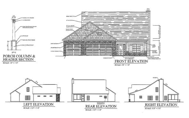 1848 Southridge Drive, Frankfort, IN 46041 (MLS #202104375) :: The Romanski Group - Keller Williams Realty