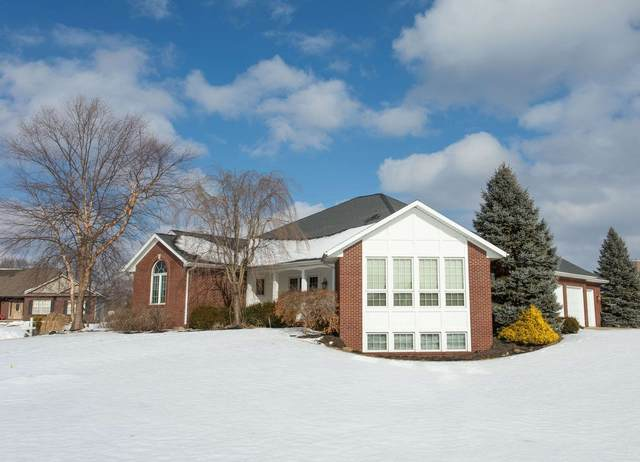 4591 Topsail Trace, Lafayette, IN 47909 (MLS #202104511) :: Parker Team