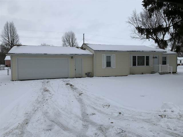 1115 W 52nd Street, Marion, IN 46953 (MLS #202104727) :: The Romanski Group - Keller Williams Realty
