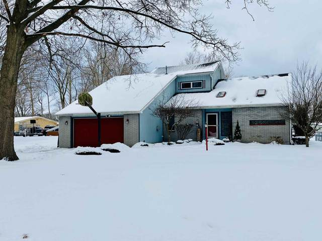 55677 River Shore Lane, Elkhart, IN 46516 (MLS #202104763) :: Aimee Ness Realty Group