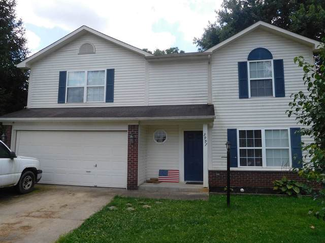 3997 S Bushmill Drive, Bloomington, IN 47403 (MLS #202104820) :: Aimee Ness Realty Group