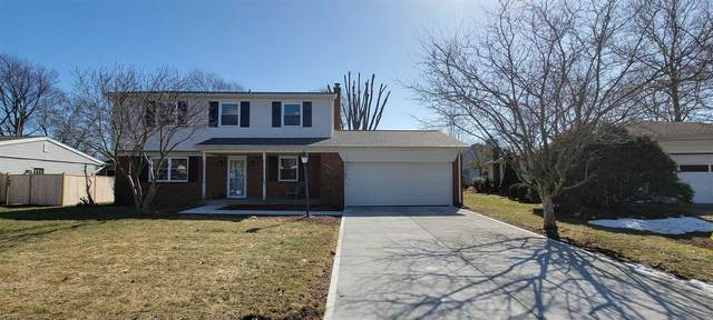 813 Sparta Street, West Lafayette, IN 47906 (MLS #202104875) :: The Romanski Group - Keller Williams Realty