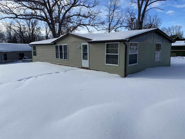 824 S Arbor Vista Drive, North Webster, IN 46555 (MLS #202104936) :: Aimee Ness Realty Group