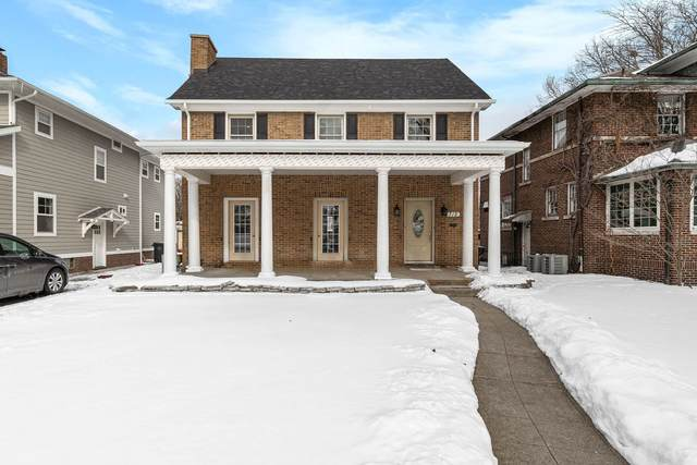 315 Napoleon Street, South Bend, IN 46617 (MLS #202105115) :: RE/MAX Legacy