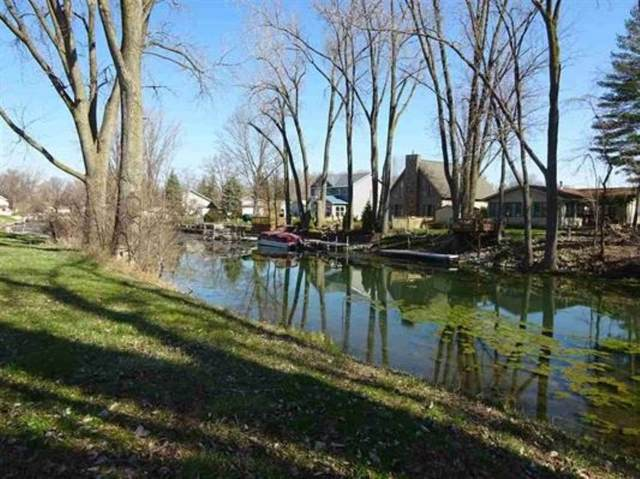 Lot 206 Biscayne Lane, Cromwell, IN 46732 (MLS #202105134) :: The Dauby Team
