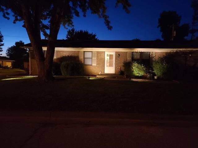 453 Sunset Drive, Mount Vernon, IN 47620 (MLS #202105340) :: Aimee Ness Realty Group