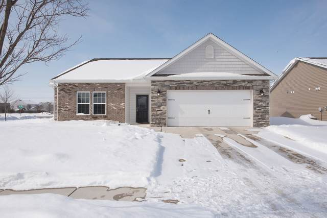 100 Aqueduct Circle, West Lafayette, IN 47906 (MLS #202105384) :: Aimee Ness Realty Group