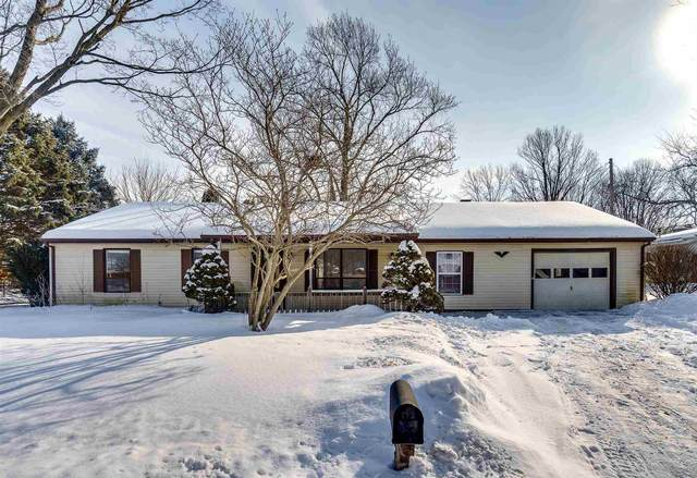 2246 Miami Trail, West Lafayette, IN 47906 (MLS #202105391) :: The Romanski Group - Keller Williams Realty