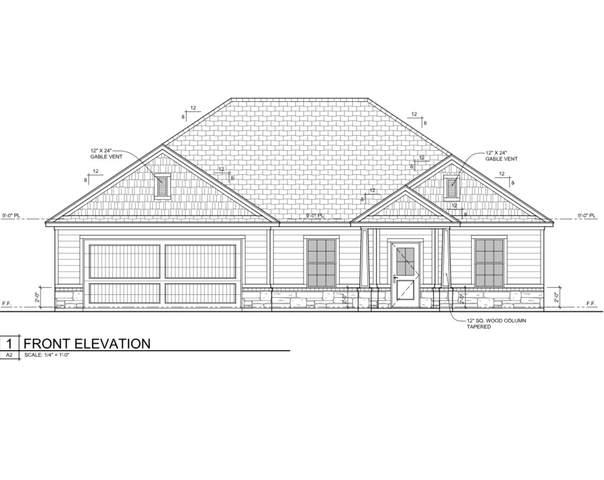 1441 Stafford Drive, Kokomo, IN 46902 (MLS #202105397) :: The Romanski Group - Keller Williams Realty