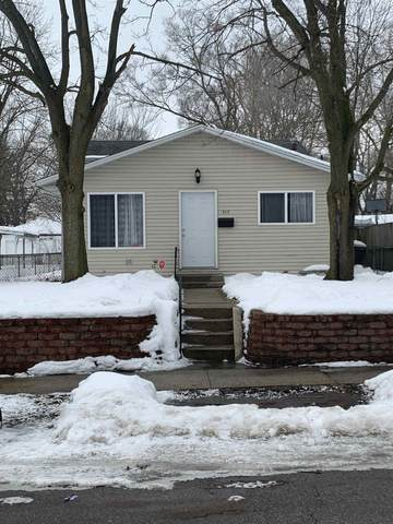 517 S 28th Street, South Bend, IN 46615 (MLS #202105455) :: Parker Team
