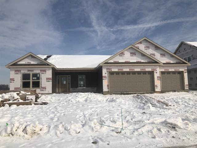 4489 Foal Drive, West Lafayette, IN 47906 (MLS #202105519) :: Parker Team