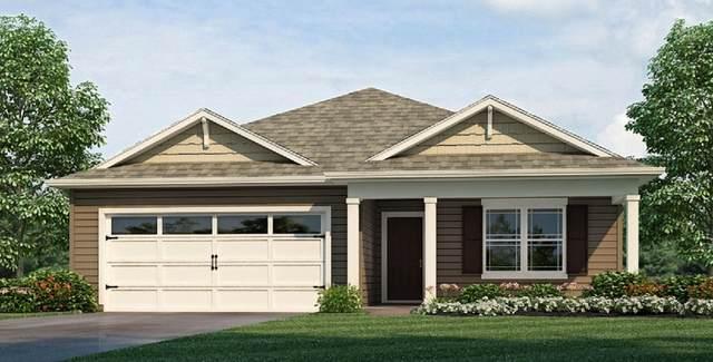 3995 Bradley Drive, Fort Wayne, IN 46818 (MLS #202105528) :: The ORR Home Selling Team