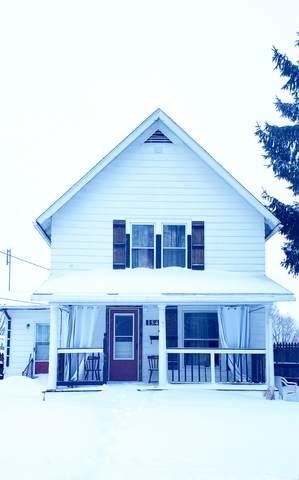 1541 Sabine Street, Huntington, IN 46750 (MLS #202105553) :: TEAM Tamara