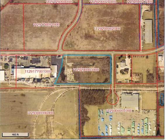 2501 W Mount Pleasant Boulevard, Muncie, IN 47302 (MLS #202105599) :: Hoosier Heartland Team   RE/MAX Crossroads