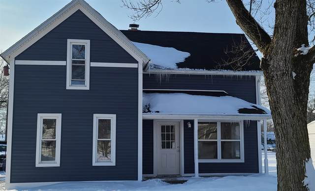 451 S Main Street, Culver, IN 46511 (MLS #202105622) :: The ORR Home Selling Team