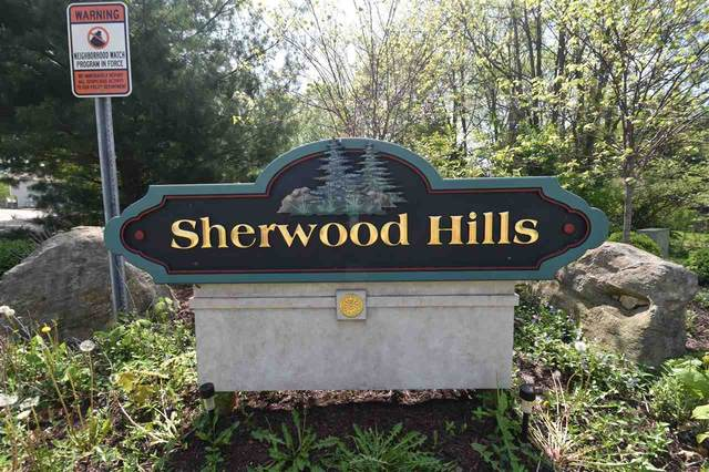 723 E Sherwood Hills Drive, Bloomington, IN 47401 (MLS #202105667) :: RE/MAX Legacy
