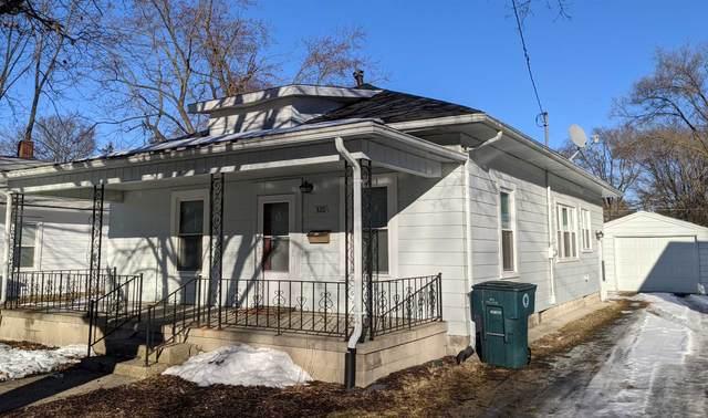 320 S Talley Avenue, Muncie, IN 47304 (MLS #202105706) :: The ORR Home Selling Team