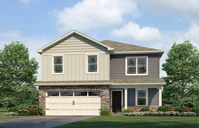 4035 Bradley Drive, Fort Wayne, IN 46818 (MLS #202105738) :: The ORR Home Selling Team