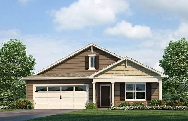 4061 Bradley Drive, Fort Wayne, IN 46818 (MLS #202105745) :: The ORR Home Selling Team