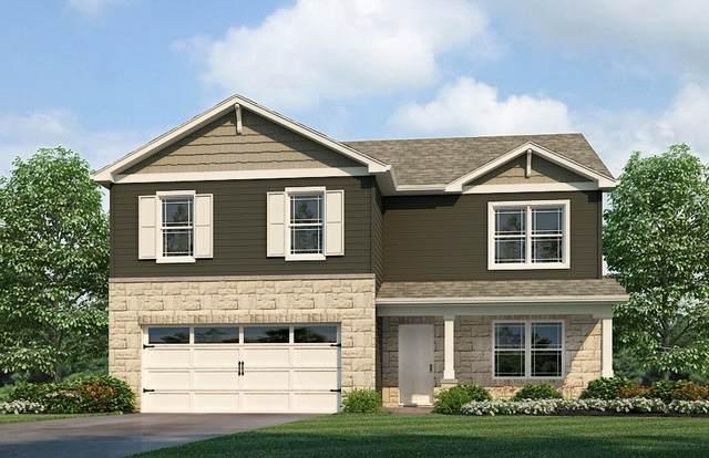 4091 Bradley Drive, Fort Wayne, IN 46818 (MLS #202105767) :: The ORR Home Selling Team