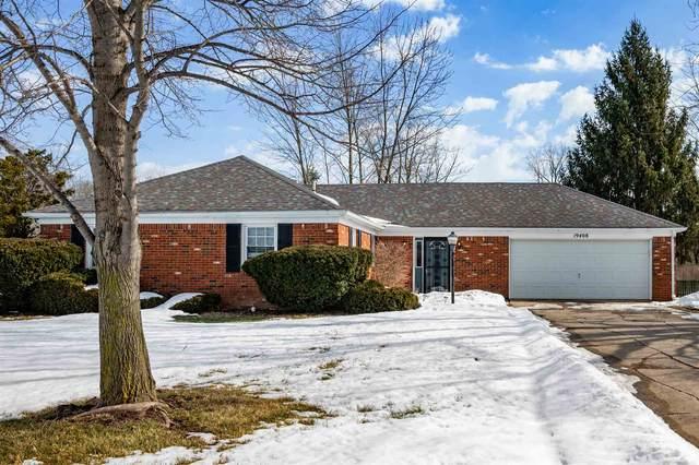 19408 N County Road 100 W, Muncie, IN 47303 (MLS #202105772) :: The ORR Home Selling Team