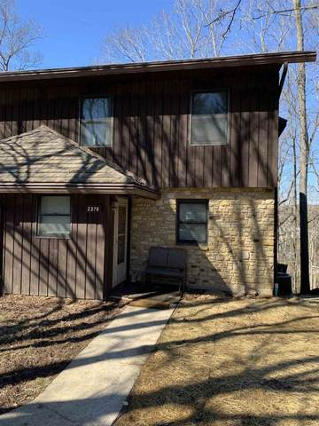 2376 E Winding Brook Circle, Bloomington, IN 47401 (MLS #202105779) :: Aimee Ness Realty Group