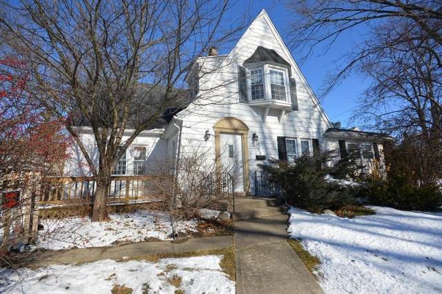 1307 E Ewing Avenue, South Bend, IN 46613 (MLS #202105788) :: The ORR Home Selling Team