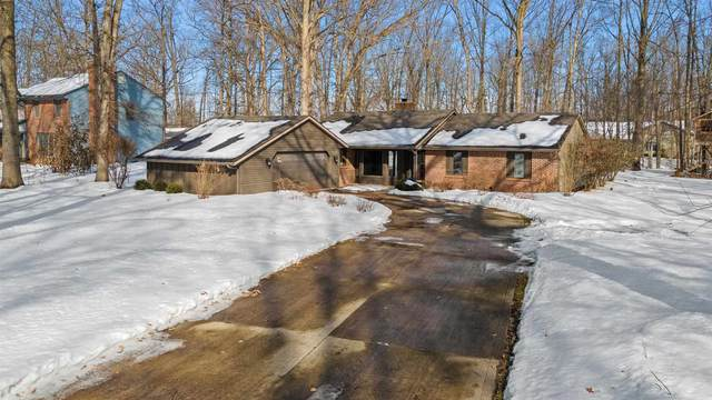 17023 Platter Parkway, New Haven, IN 46774 (MLS #202105868) :: The ORR Home Selling Team