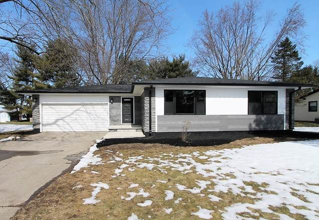 4860 Eastbrook Drive, Lafayette, IN 47905 (MLS #202105871) :: Parker Team