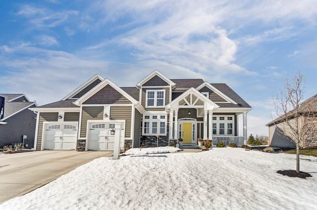 795 Perolla Drive, Fort Wayne, IN 46845 (MLS #202105884) :: Aimee Ness Realty Group