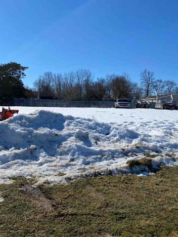 TBD Northern Acers Lot 20, Ladoga, IN 47954 (MLS #202105889) :: The ORR Home Selling Team