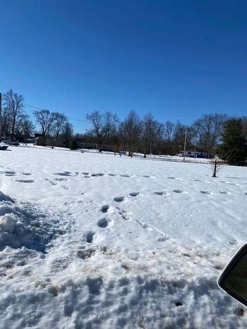 TBD Northern Acres Lot 22, Ladoga, IN 47905 (MLS #202105895) :: The ORR Home Selling Team