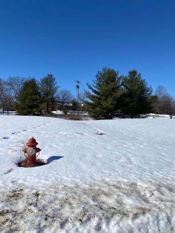 TBD Northern Acres Lot 23, Ladoga, IN 47905 (MLS #202105897) :: The ORR Home Selling Team