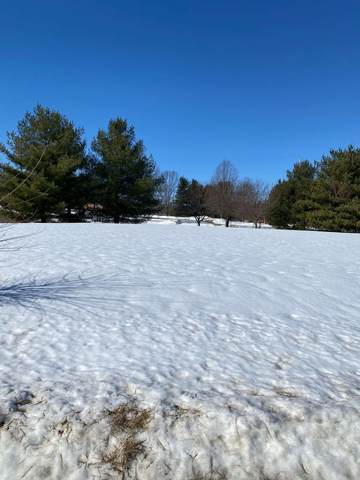 TBD Northern Acres Lot 24, Ladoga, IN 47905 (MLS #202105898) :: The ORR Home Selling Team