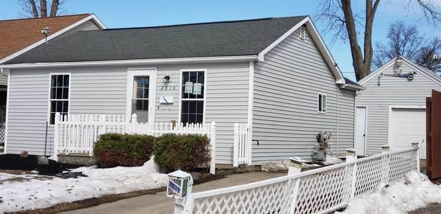 2510 Saint Louis Avenue, Fort Wayne, IN 46809 (MLS #202105899) :: The ORR Home Selling Team