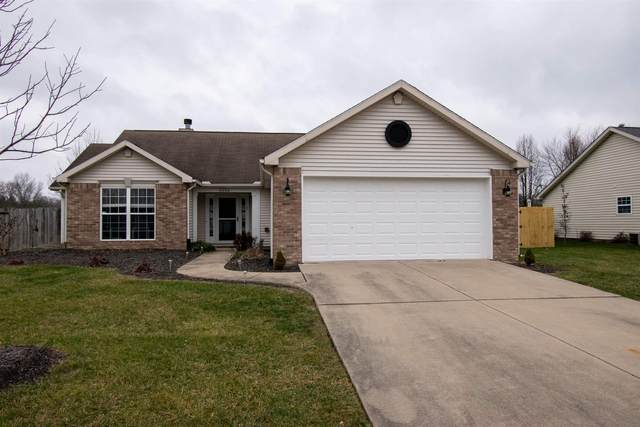 6026 Flintlock Drive, West Lafayette, IN 47906 (MLS #202105910) :: Parker Team