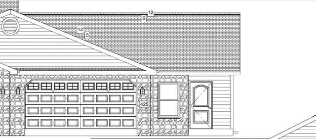425 Crown Hill Drive, Huntington, IN 46750 (MLS #202105922) :: TEAM Tamara