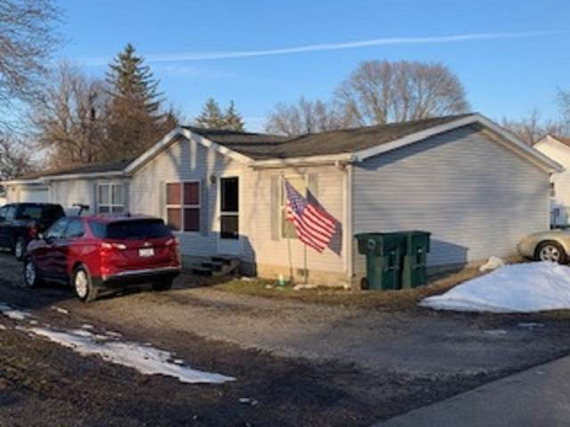 2200 E Dartmouth Avenue, Muncie, IN 47303 (MLS #202105926) :: Hoosier Heartland Team | RE/MAX Crossroads