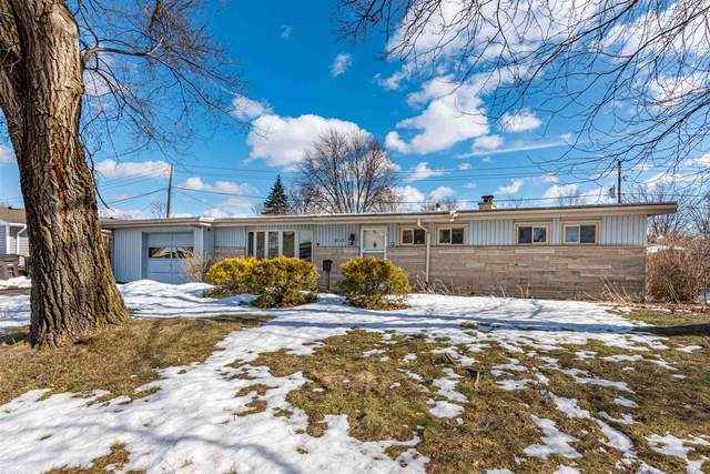 Fort Wayne, IN 46809 :: Aimee Ness Realty Group