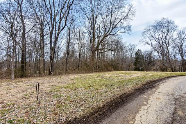 #2 Goebel Lane, Evansville, IN 47720 (MLS #202105976) :: The Dauby Team
