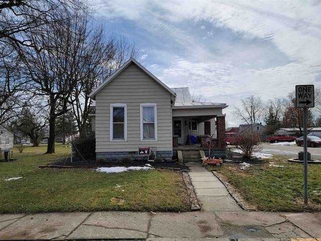843 W Division Street, Union City, IN 47390 (MLS #202106150) :: The Natasha Hernandez Team