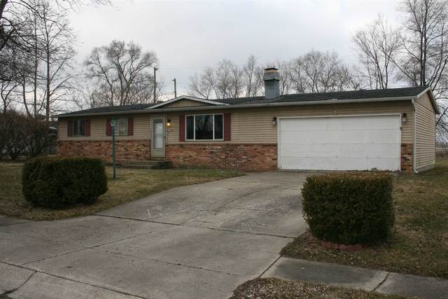 2901 S Walnut Street, Yorktown, IN 47396 (MLS #202106176) :: Hoosier Heartland Team | RE/MAX Crossroads